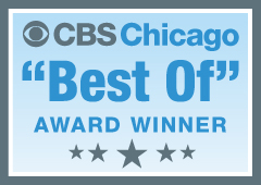 CBS 5-Star Award Winner