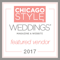 Chicago Style Weddings Featured Vendor